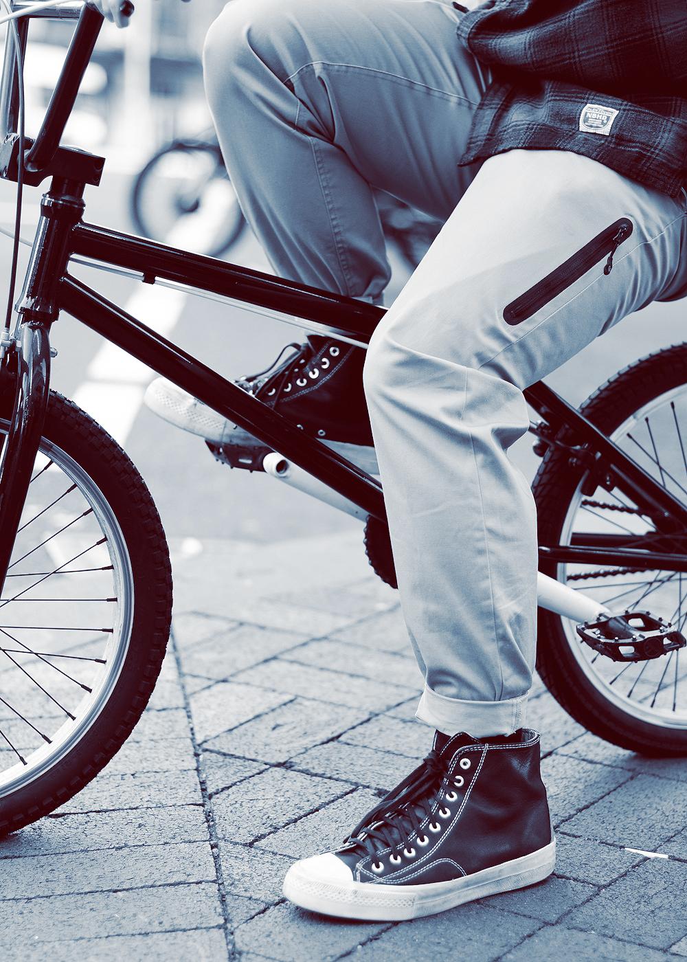 Zip ride.