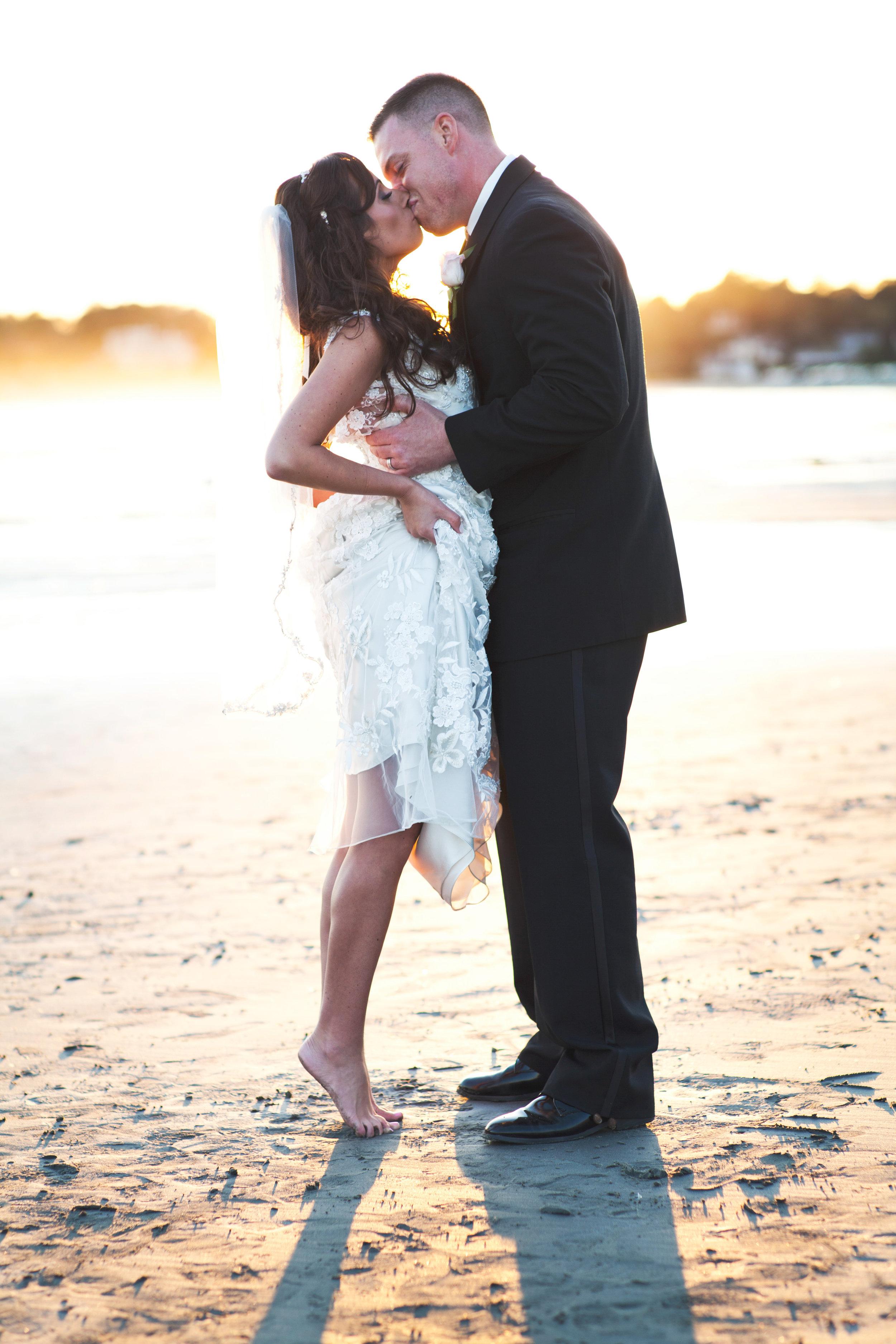 Atlantic Beach Club | Newport, RI Wedding