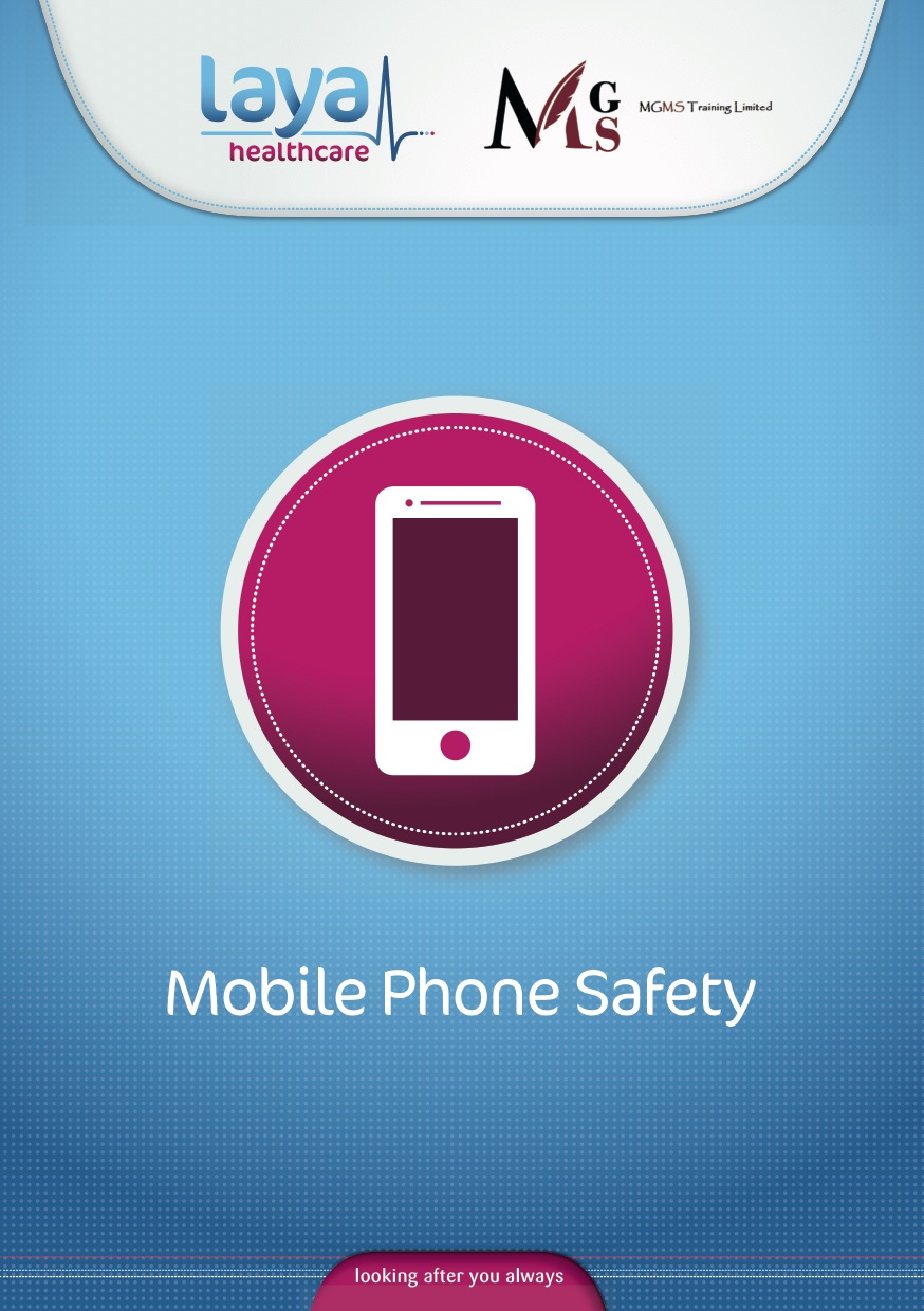 www.mgmstraining.ie/mobile phone safety