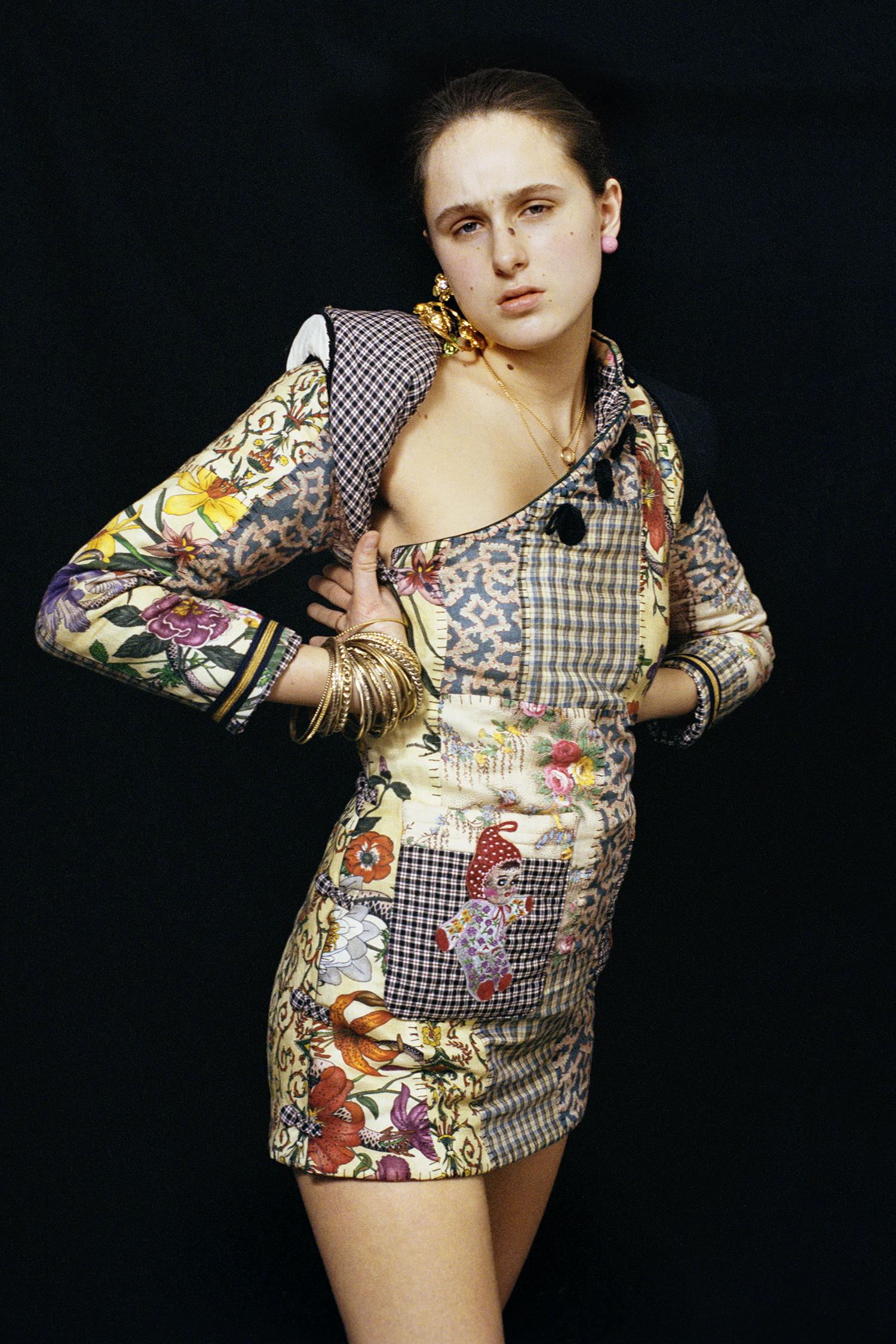 Brianna Capozzi,  Re-Edition