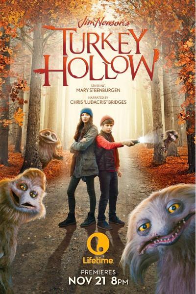 Jim-Hensons-Turkey-Hollow Poster.jpg