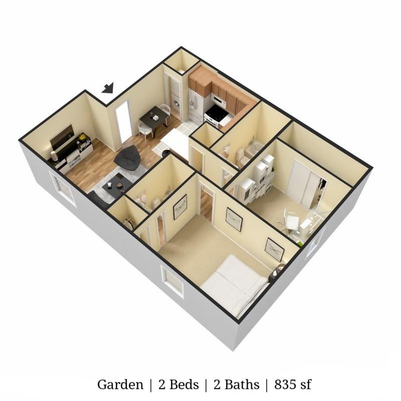 GARDEN 2 bed 2 bath 835 sq ft.jpg