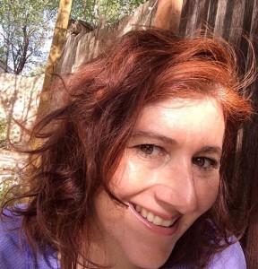 Juile Brown - Intuitive Coach (BA, MFA, Reiki Master), Writer, Artist, and Teacher.