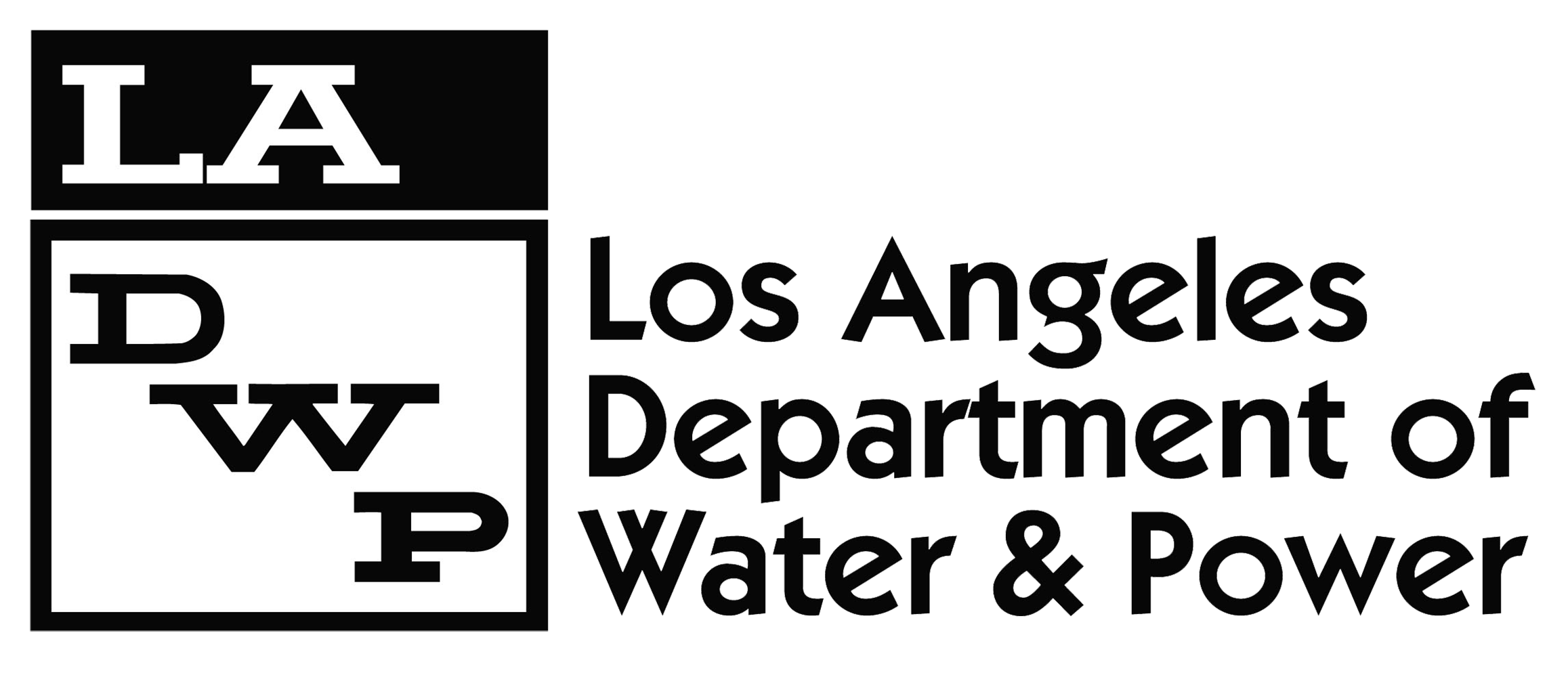 Los Angeles Department of Water and Power