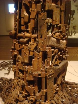 Tree of Life (Kester), British Museum