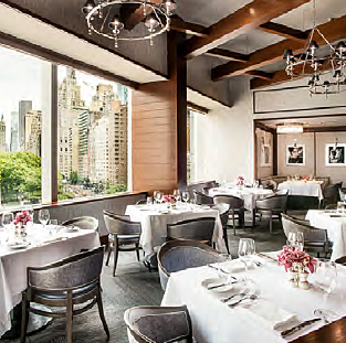 Book online  here   Or call 212.823.9500