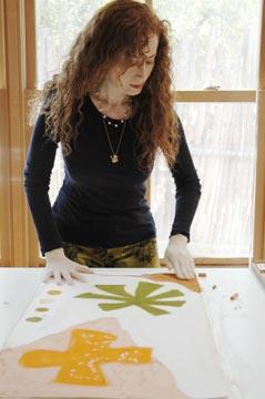 Sherri Silverman, Santa Fe, 2006.