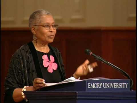 alice walker emory poet
