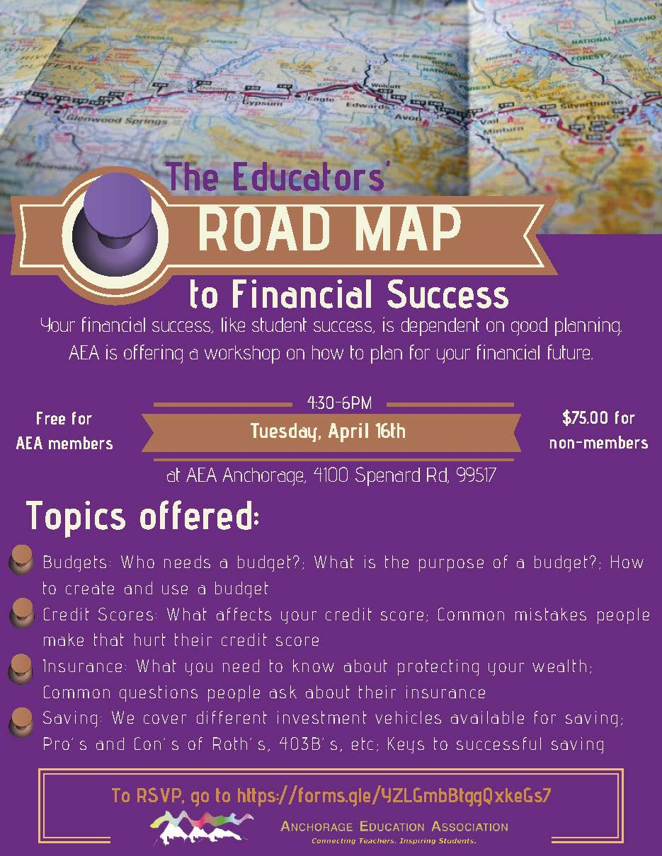 Educators Road Map to Financial Success flier.jpg