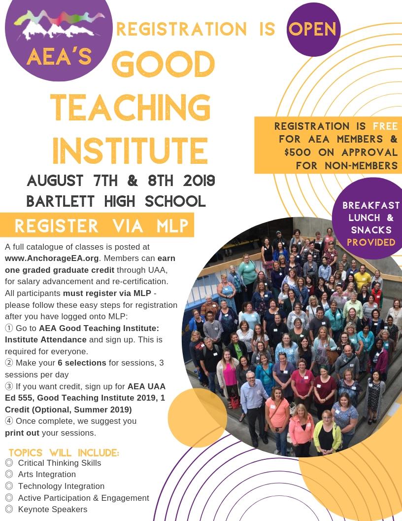 2019 AEA Good Teaching Institute flyer.jpg
