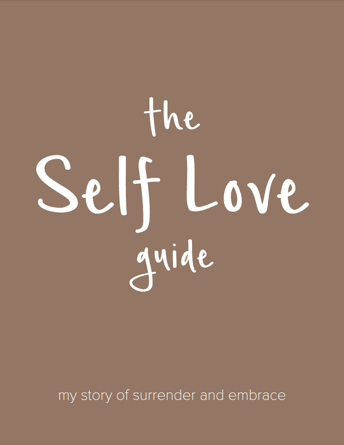15 simple self love practices by Andrea Berset -