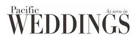Zenziva Living in Pacific Wedding
