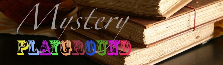 Deborah Lacy_Mystery Playground