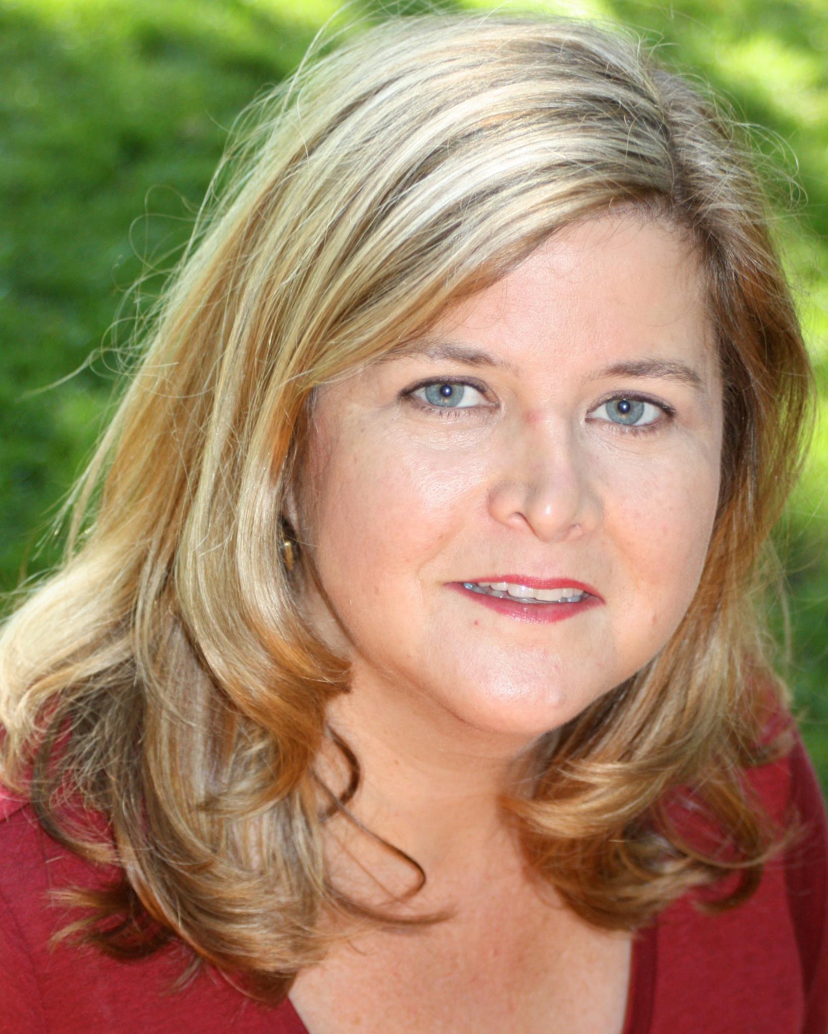 Deborah Lacy