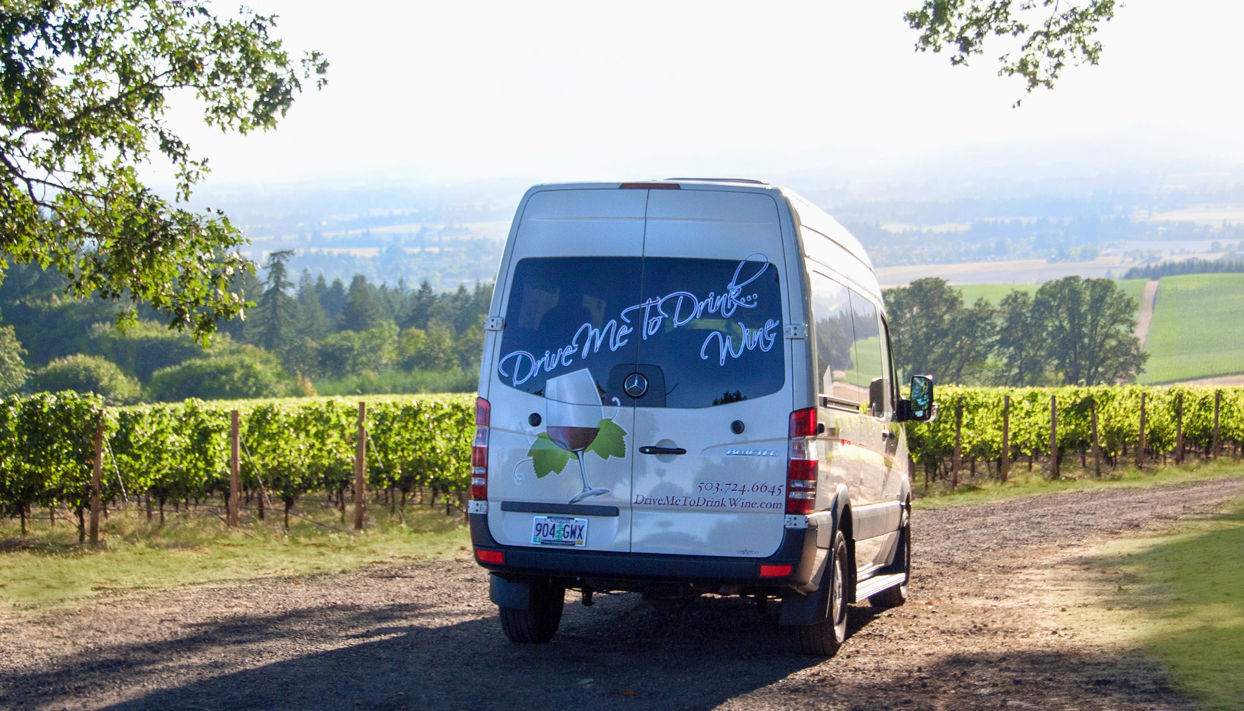 Special pricing on Wine Tours!