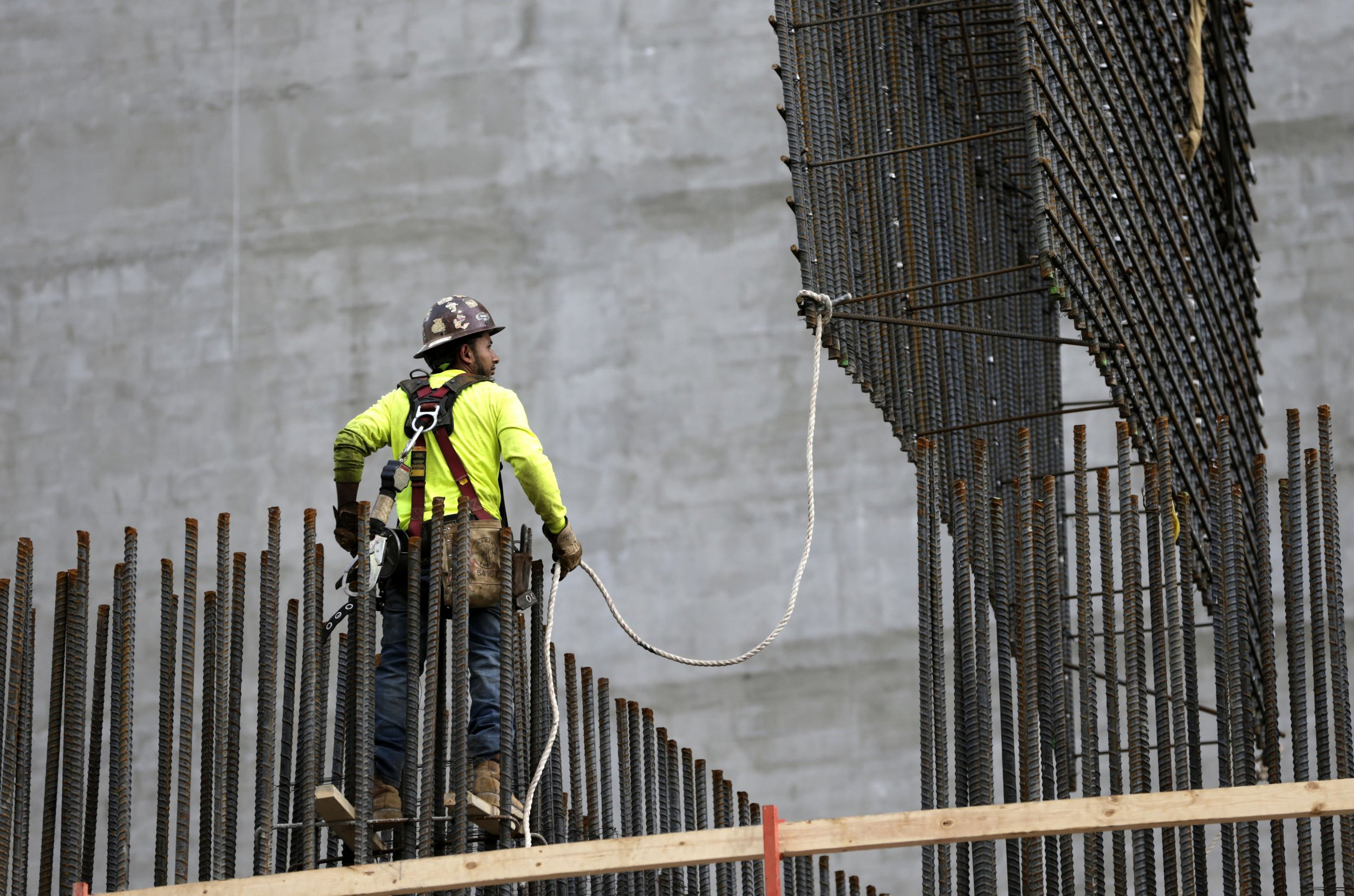 Miami New Construction Spending Shortage Worker Supply
