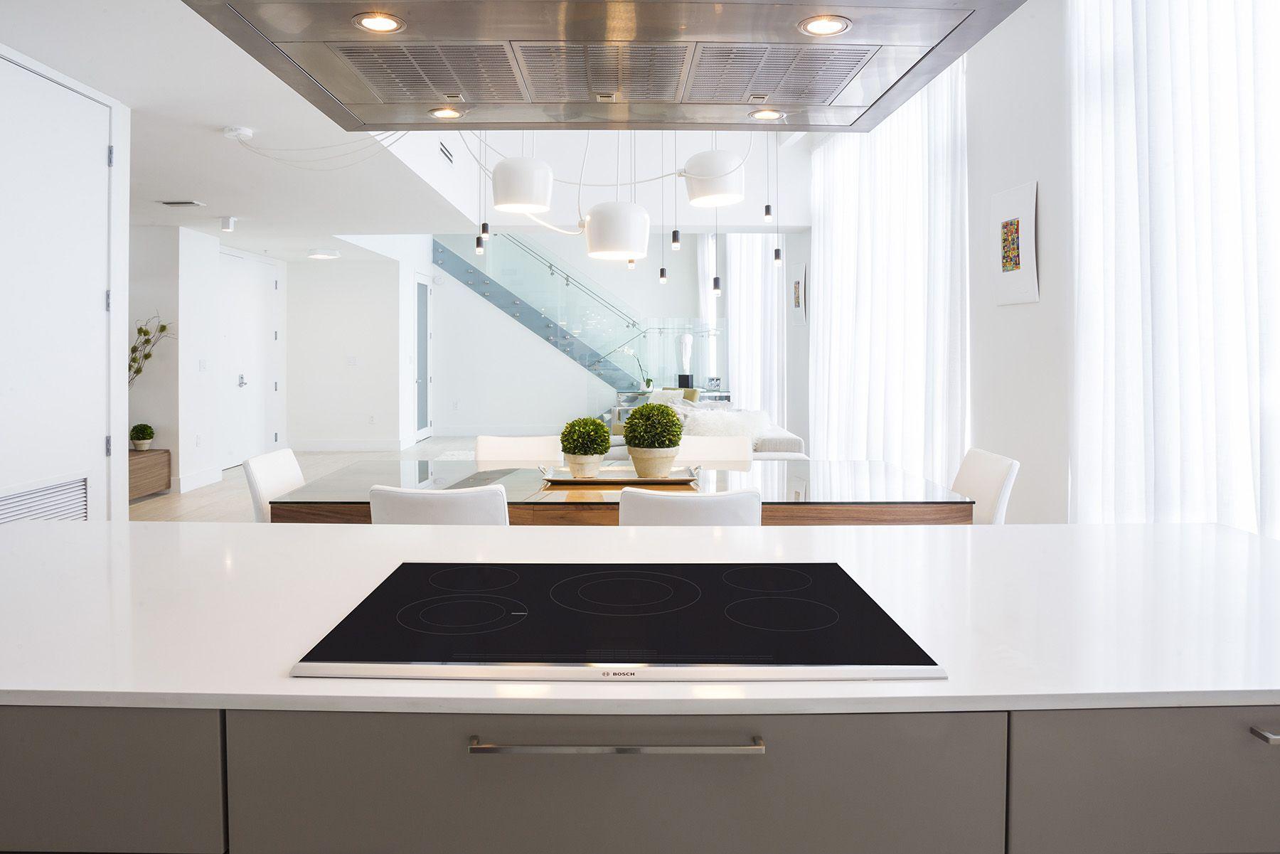 PH1 4 Midtown Miami Penthouse