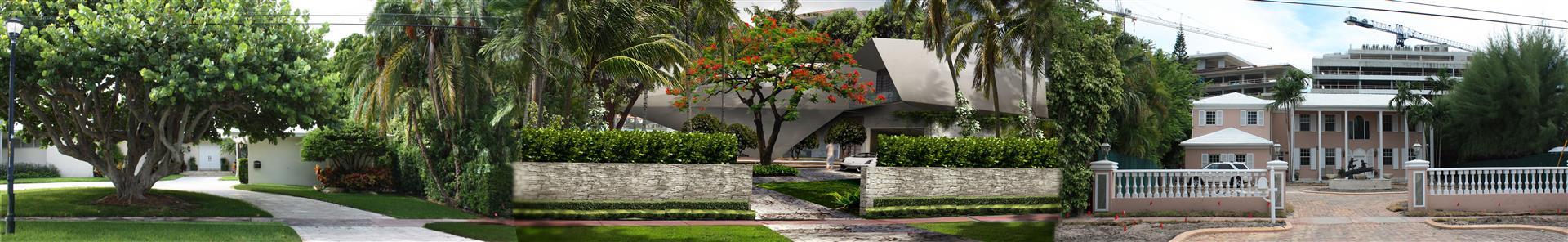 790 Lakeview Drive Miami Beach Harvey Hernandez