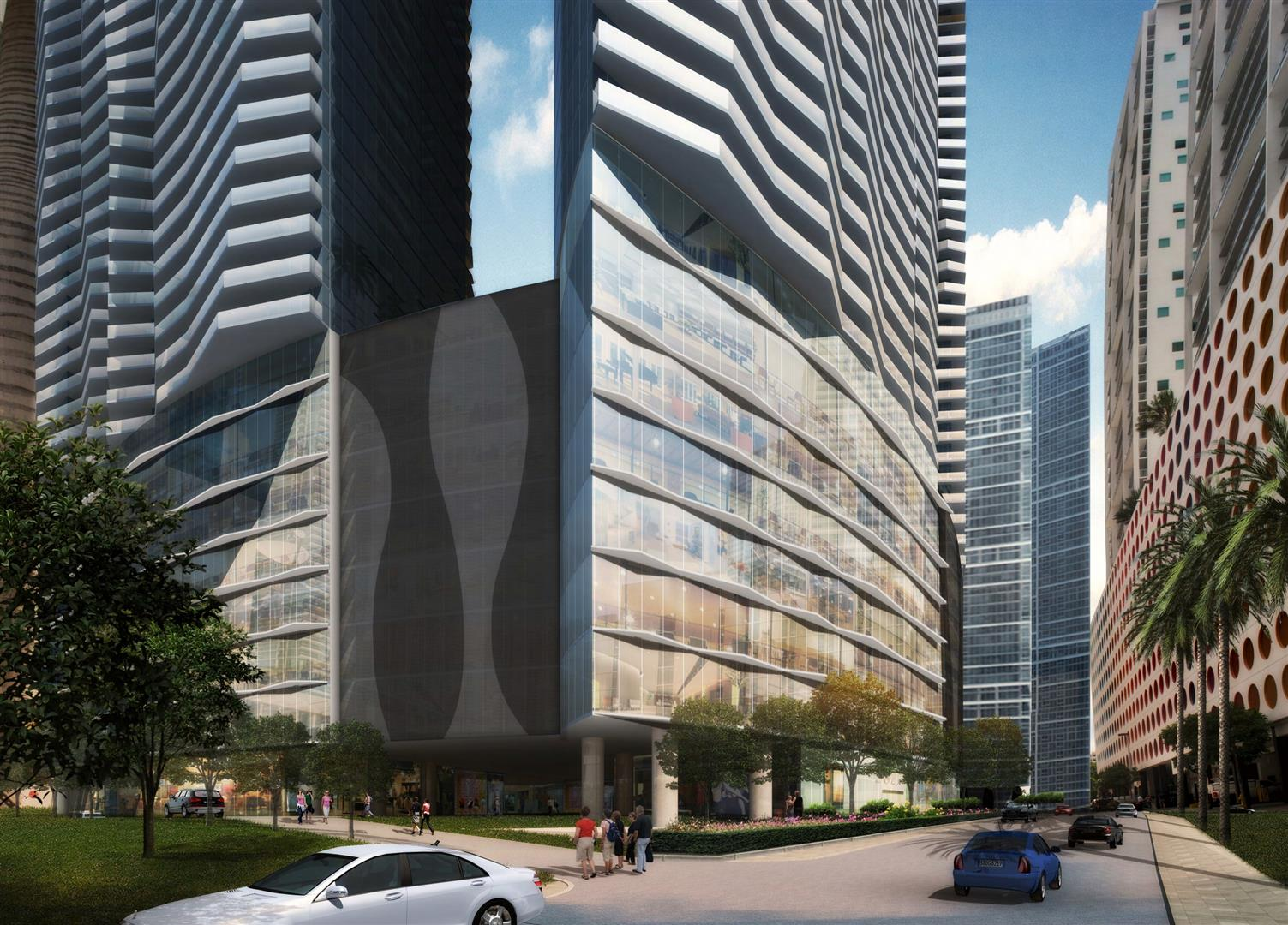 The One by Related Group Brickell