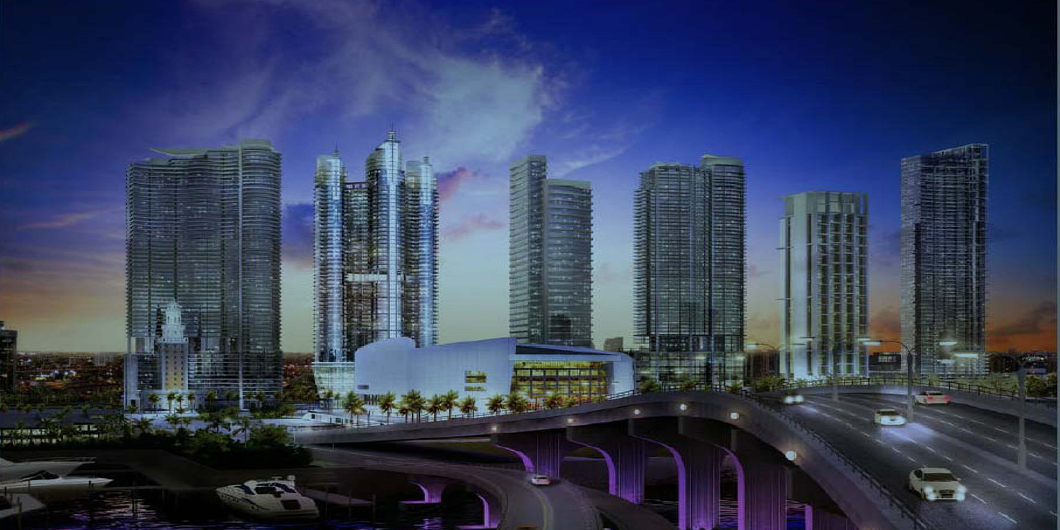 Chateau Group Biscayne Proposal