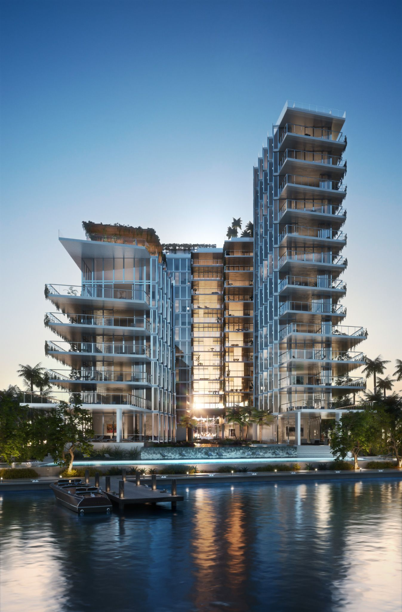 Monad Terrace Miami Beach Jean Nouvel