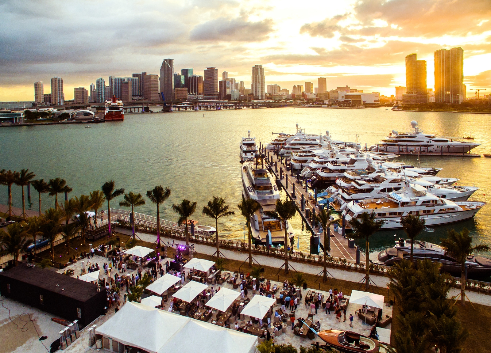 Foreign Investment Miami Island Gardens