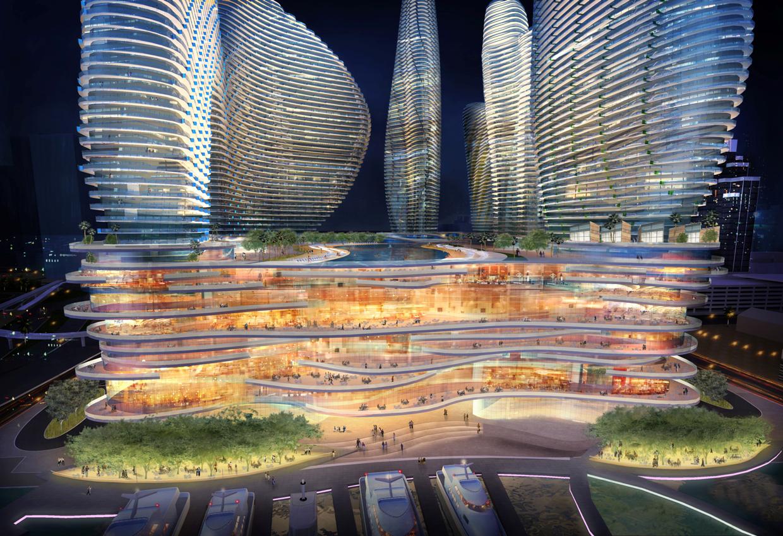 Genting Resorts World