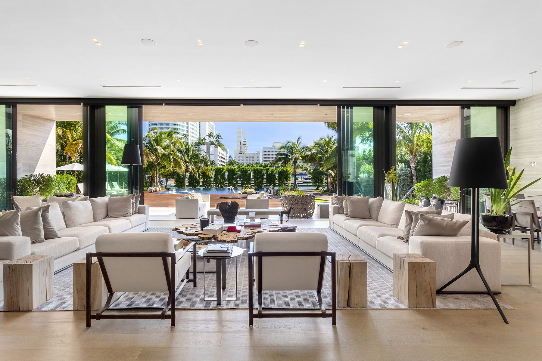 4395 Pine Tree Drive Miami Beach $22.95 Million