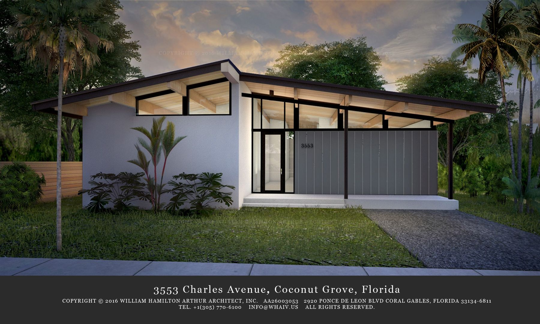 3553 Charles Avenue Coconut Grove