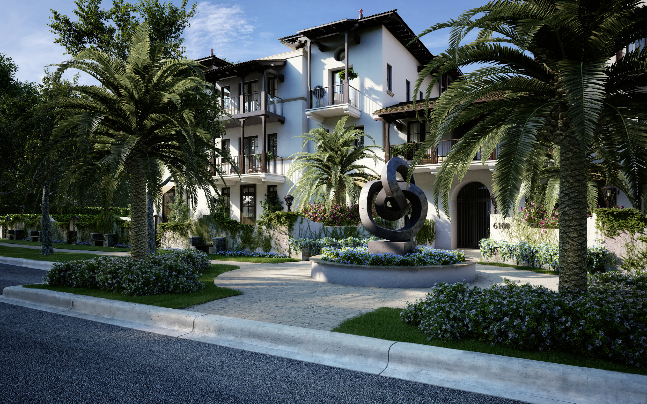 Gables Waterway PROFILE Exclusive Interview Patrick O'Connell EWM Realty Cesar Molina