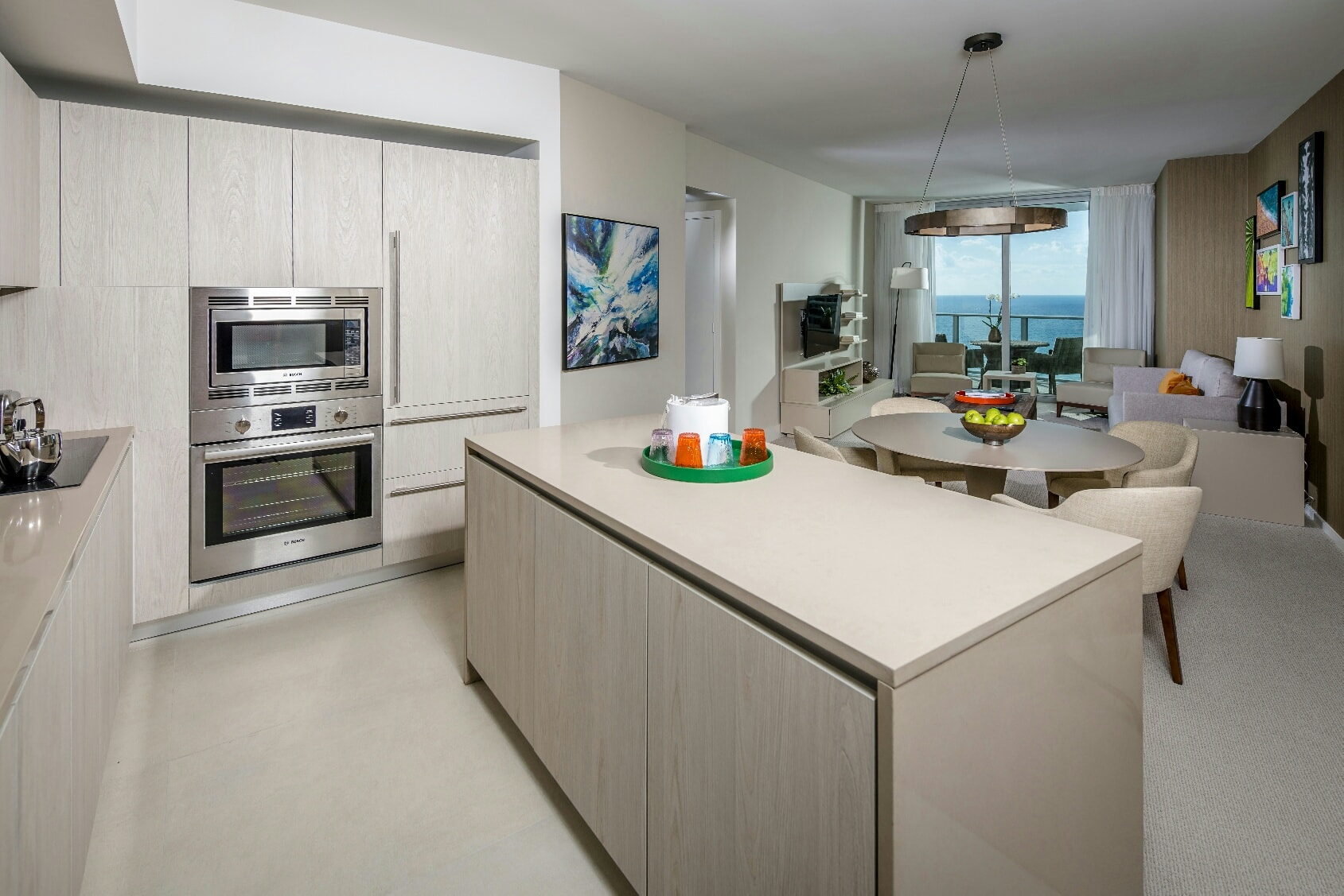 Hyde Resort and Residences Hollywood Reports Successful Launch Strong Closings in January