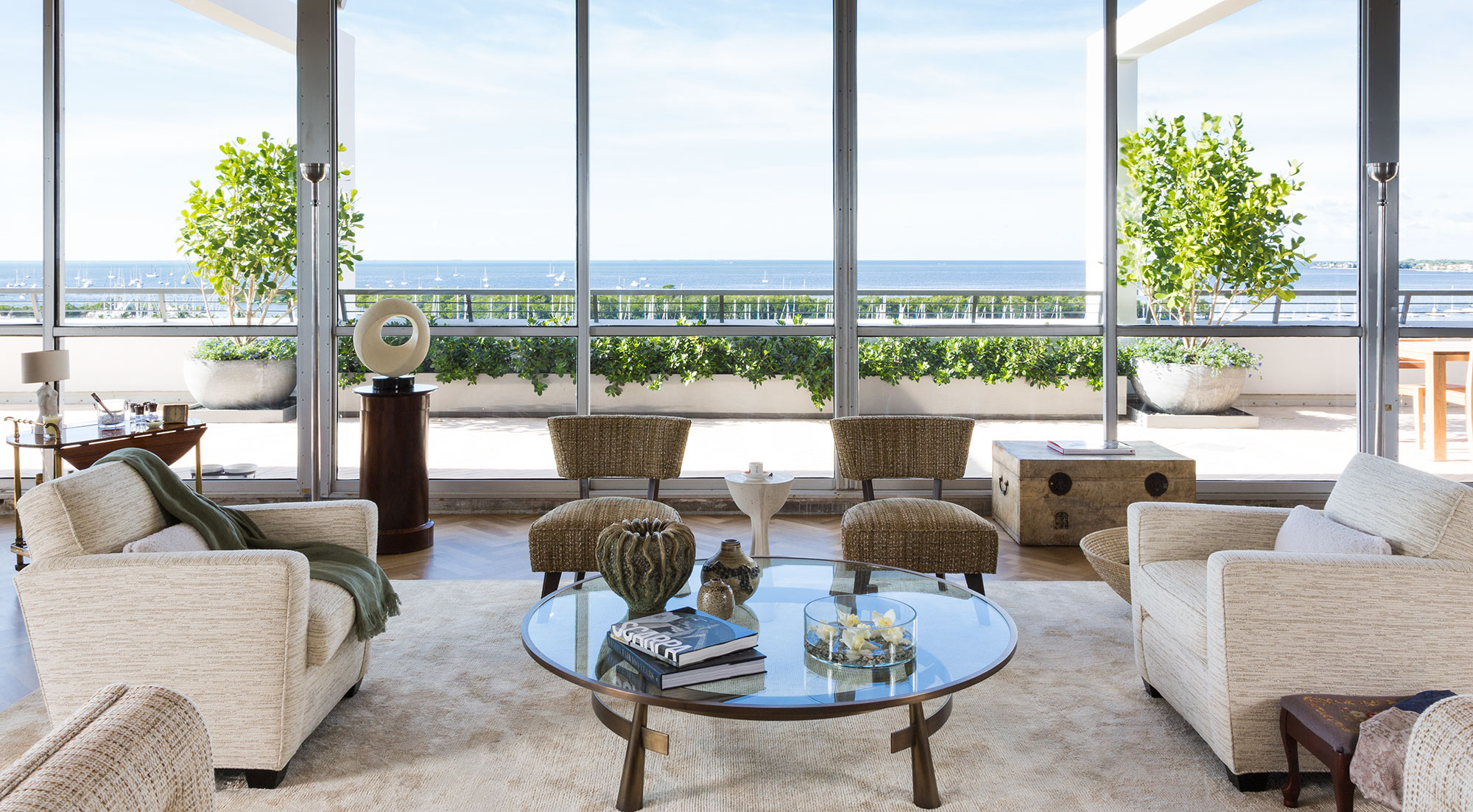 Park Grove Terra Group Related Group Coconut Grove Living Room