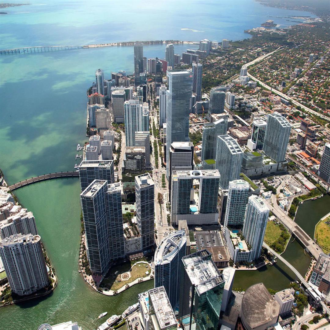 Swire Properties Announces One Brickell City Centre