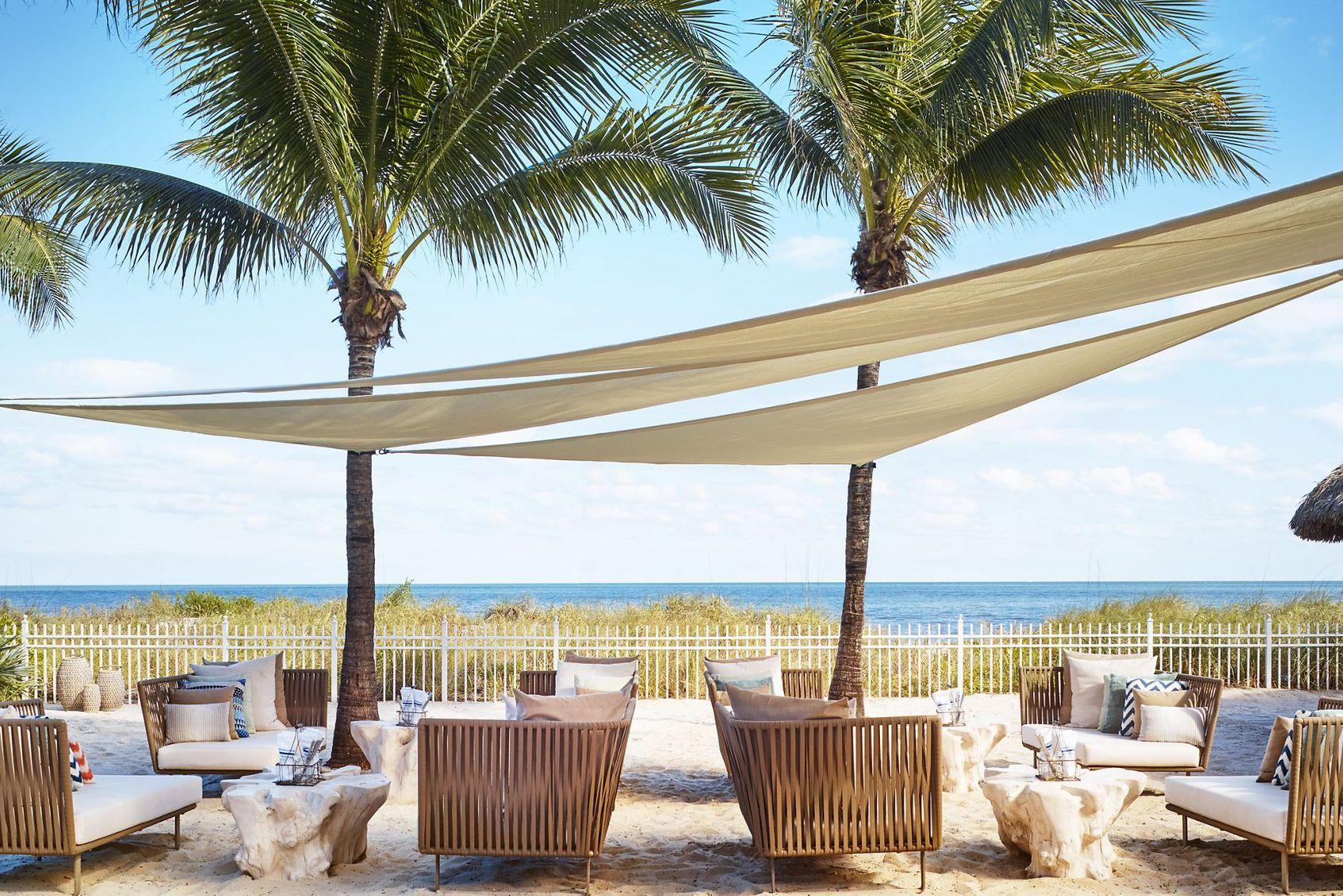 Tour the Luxurious, New, Redesigned Ritz-Carlton on Key Biscayne