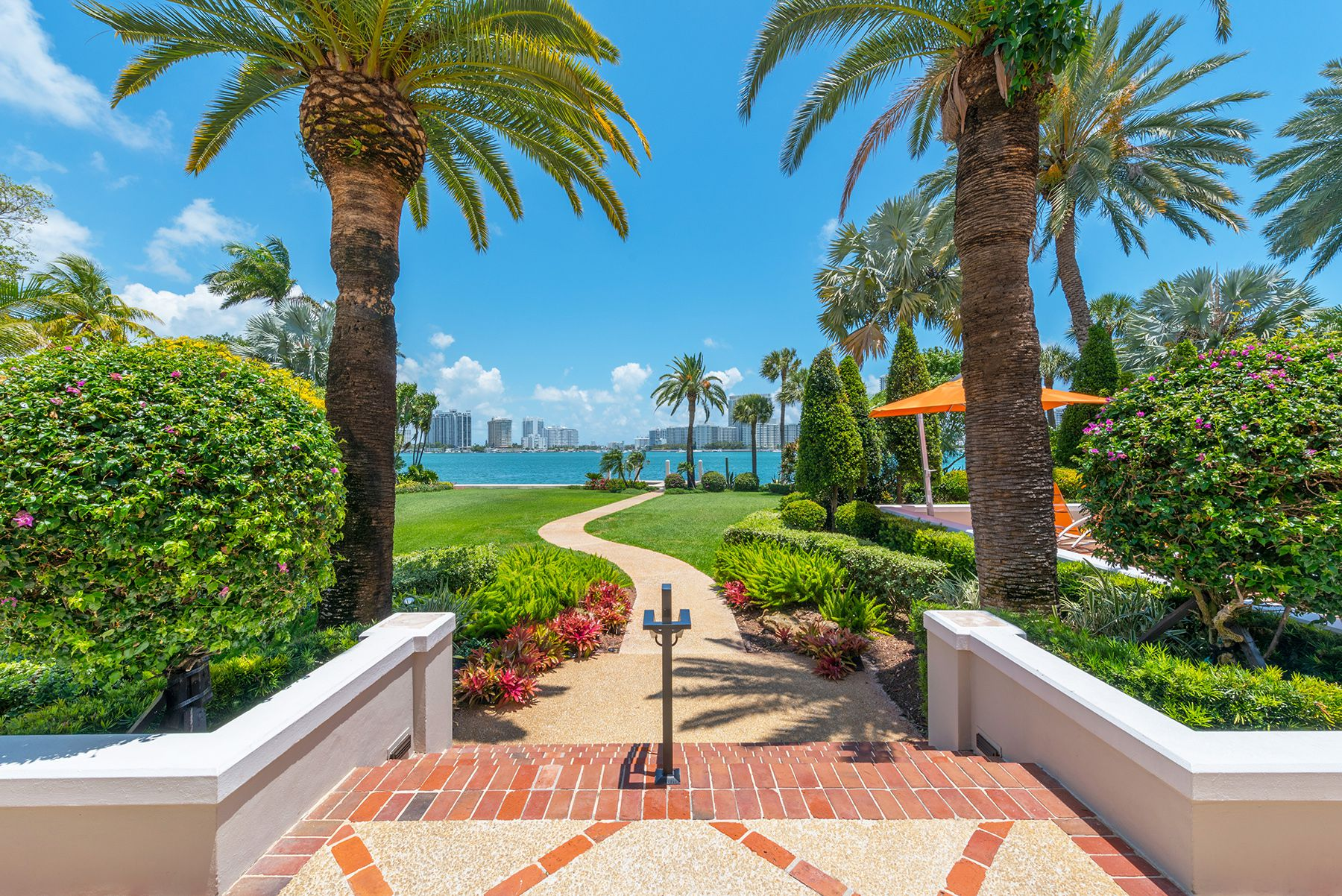 Featured Listing: The Late Leonard Miller's 23 Star Island Lists for $49 Million