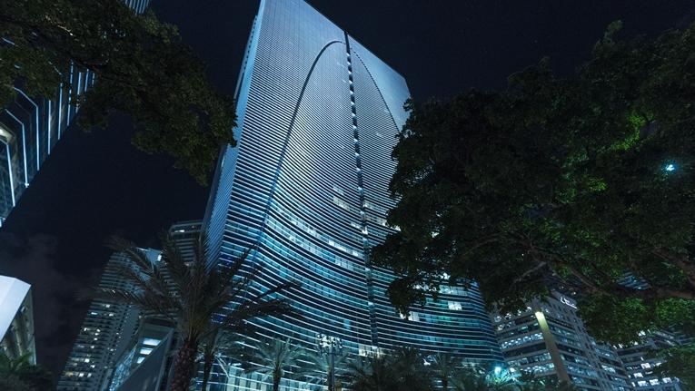 Mast Capital + Angelo, Gordon & Co. Purchase Conrad Miami for $72 Million