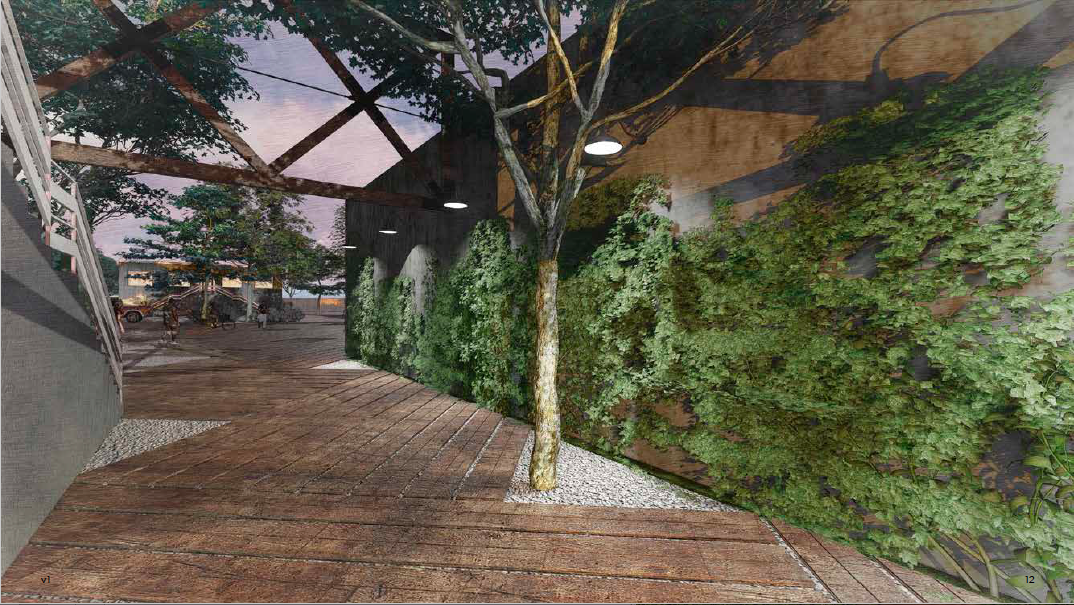 New Bloommiami-Designed Multi-Use Project,Eden, Coming to Little River