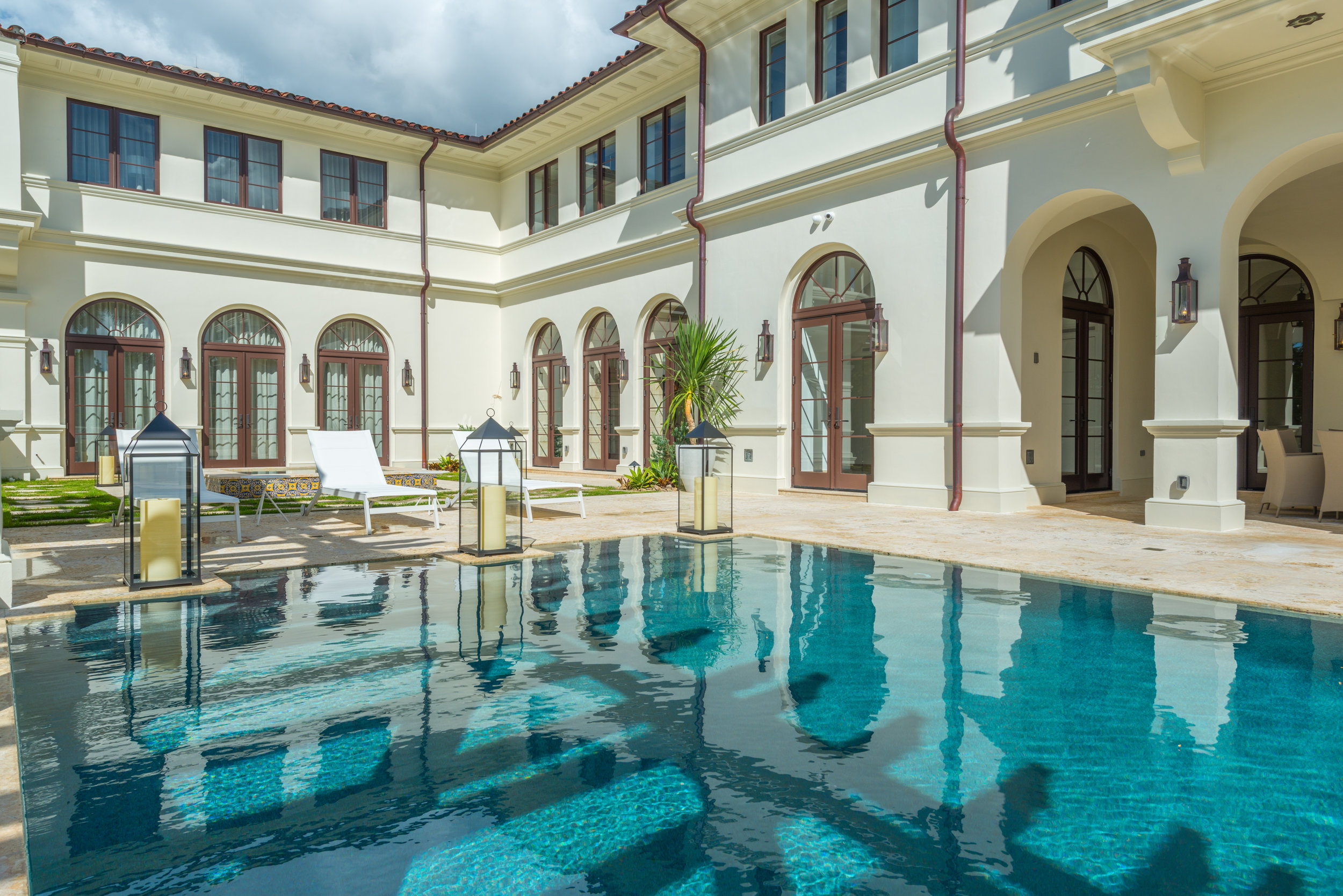 Bacardi Heiress' Uber-Luxe, Super Private Cocoplum Estate Casa Costanera Sells For $19 Million