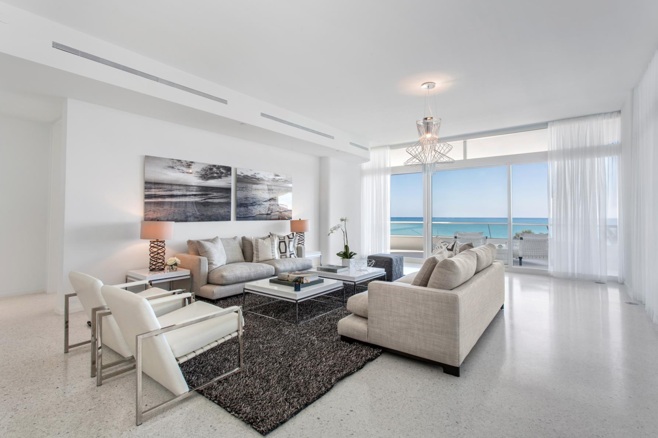 Featured Listing: Tour the Lavish Oceanfront Faena House Condo Asking $9.5 Million