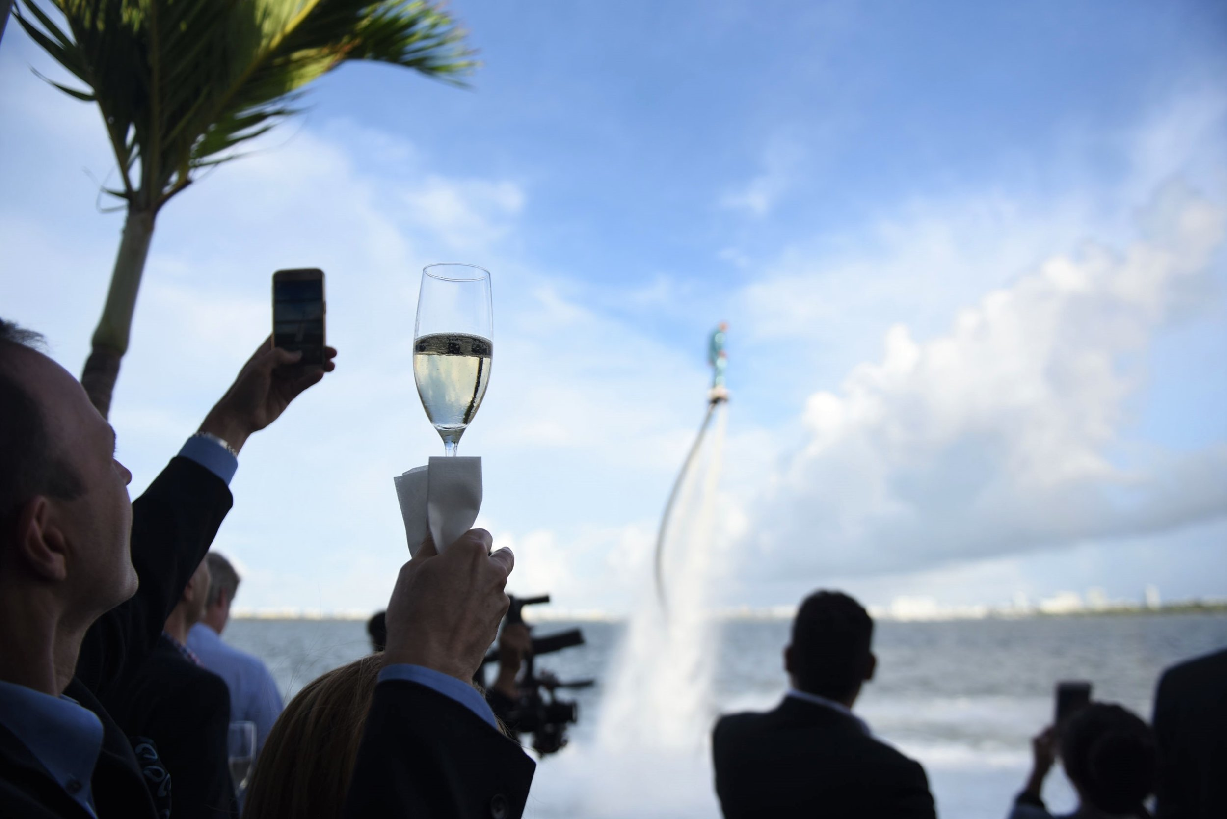 Vladislav Doronin's Oko Group Breaks Ground on  Missoni Baia Edgewater in Style Missoni Baia Miami Residences Flyboard Performance.jpg