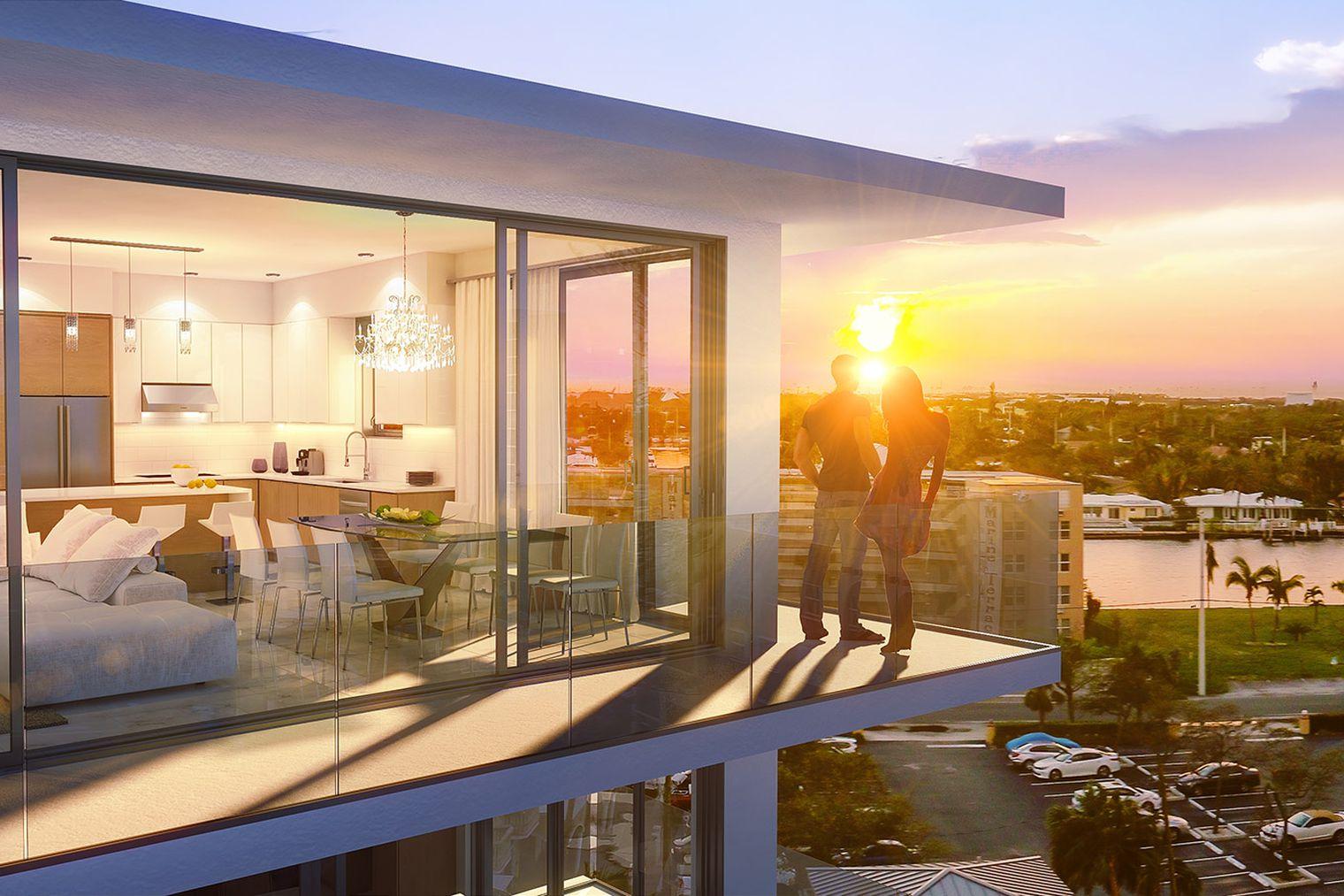 Aspire Real Estate Development To Break Ground On Arya Oceanside Residences In March