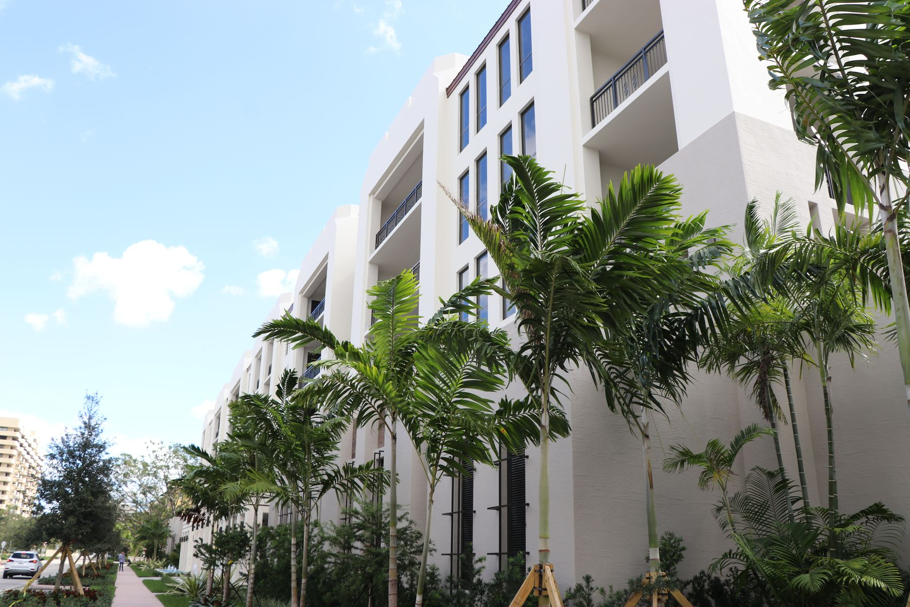 Check-Out Luxurious Biltmore Parc Which Just Opened In The Heart of Coral Gables