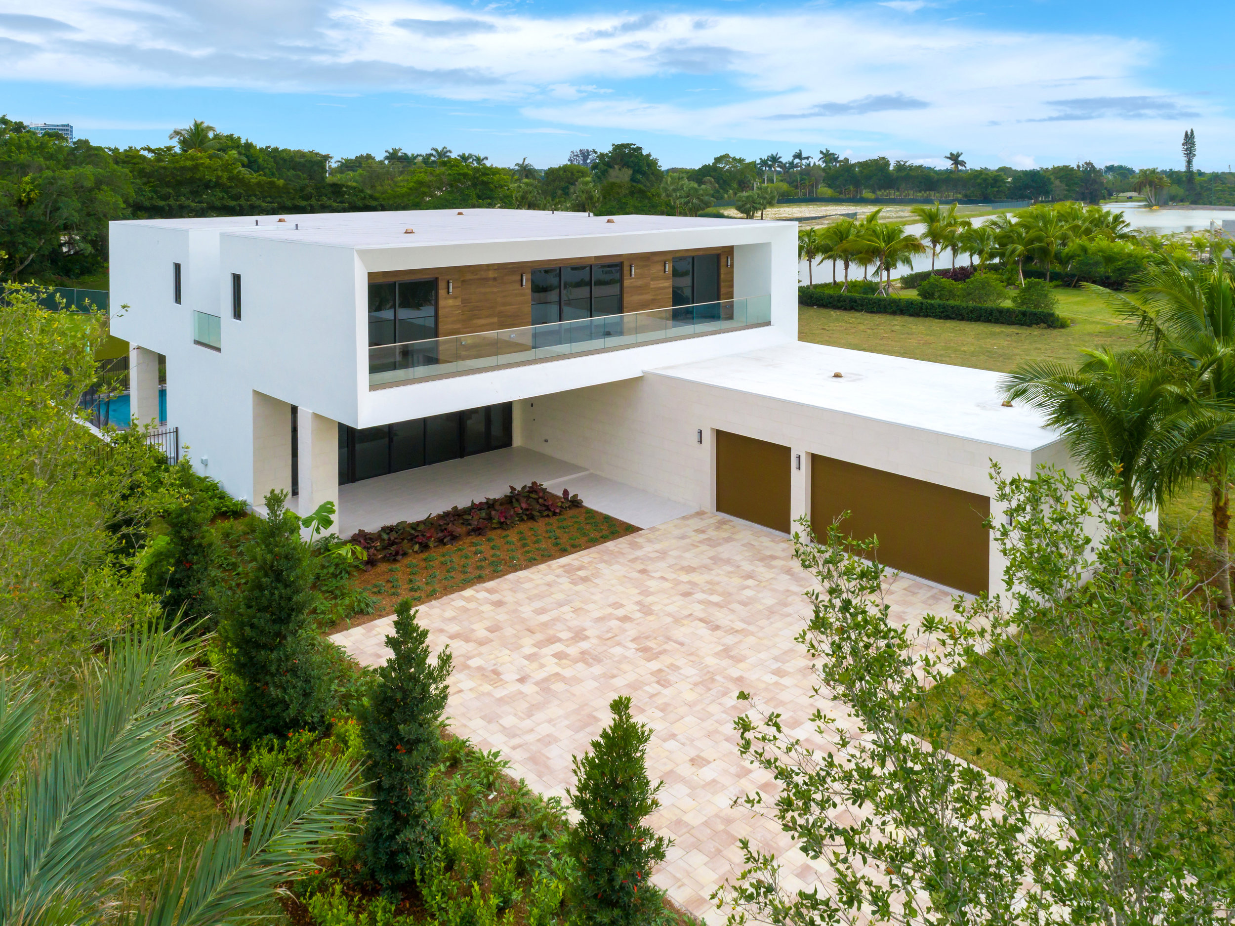 Sales Eclipse $100 Million at Terra's Botaniko Weston Luxury Home Community Designed By Chad Oppenheim and Roney J. Mateu