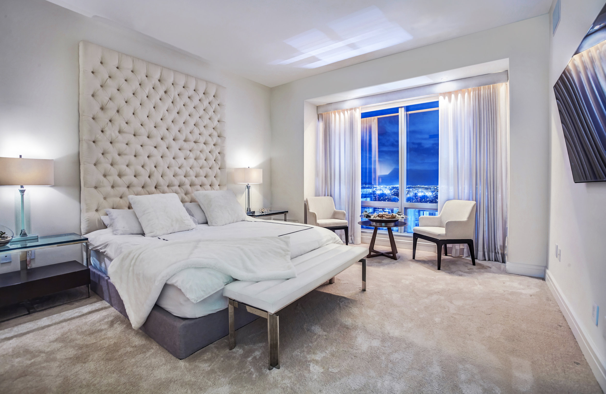Former Real House Wives Star Lists Four Seasons Residences Brickell Pad For $1.9 Million