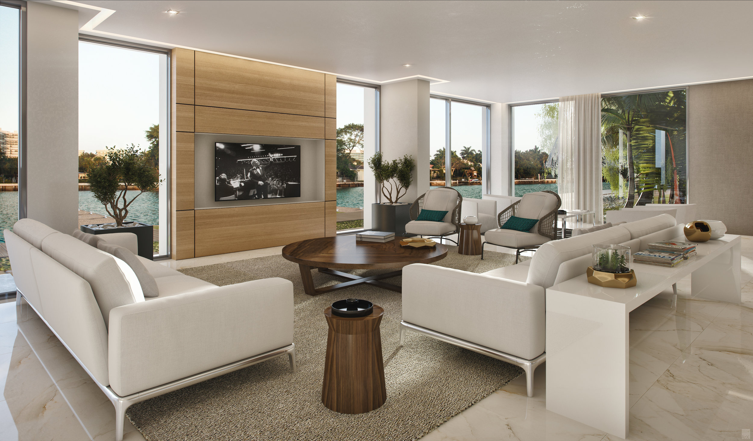 The Revuelta Architecture-Designed Bijou Bay Harbor Now 75% Sold Out