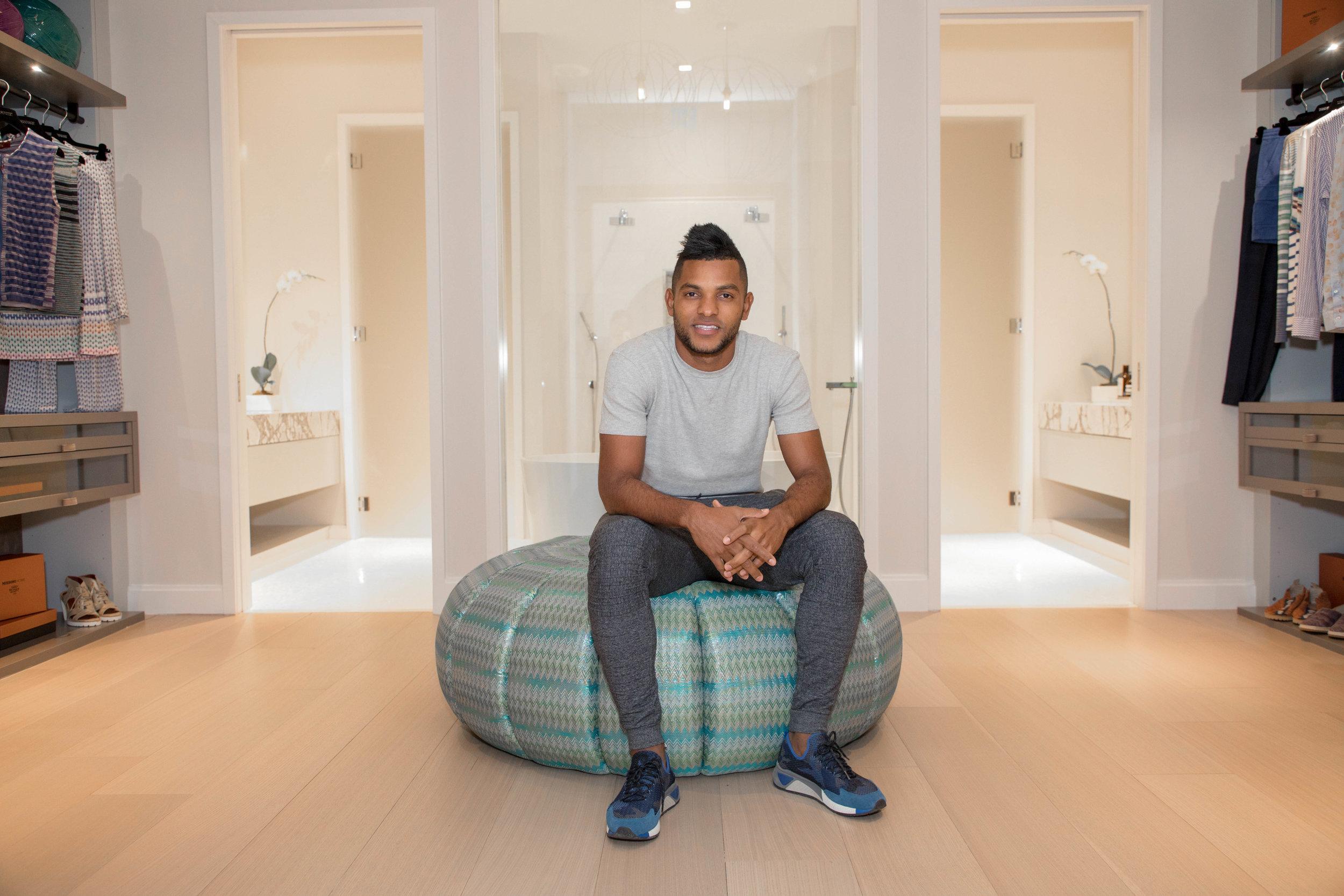 World Cup Soccer Star Miguel Angel Borja Hernandez Purchases Condo In Missoni Baia