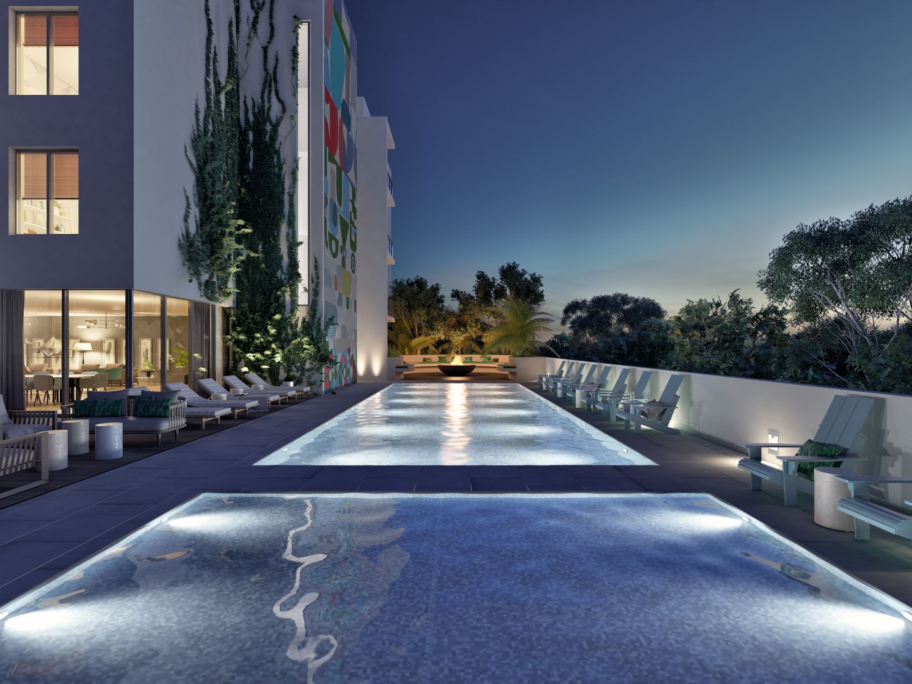 Arbor in Coconut Grove Relocates Sales Gallery As Construction Reaches Vertical Rise