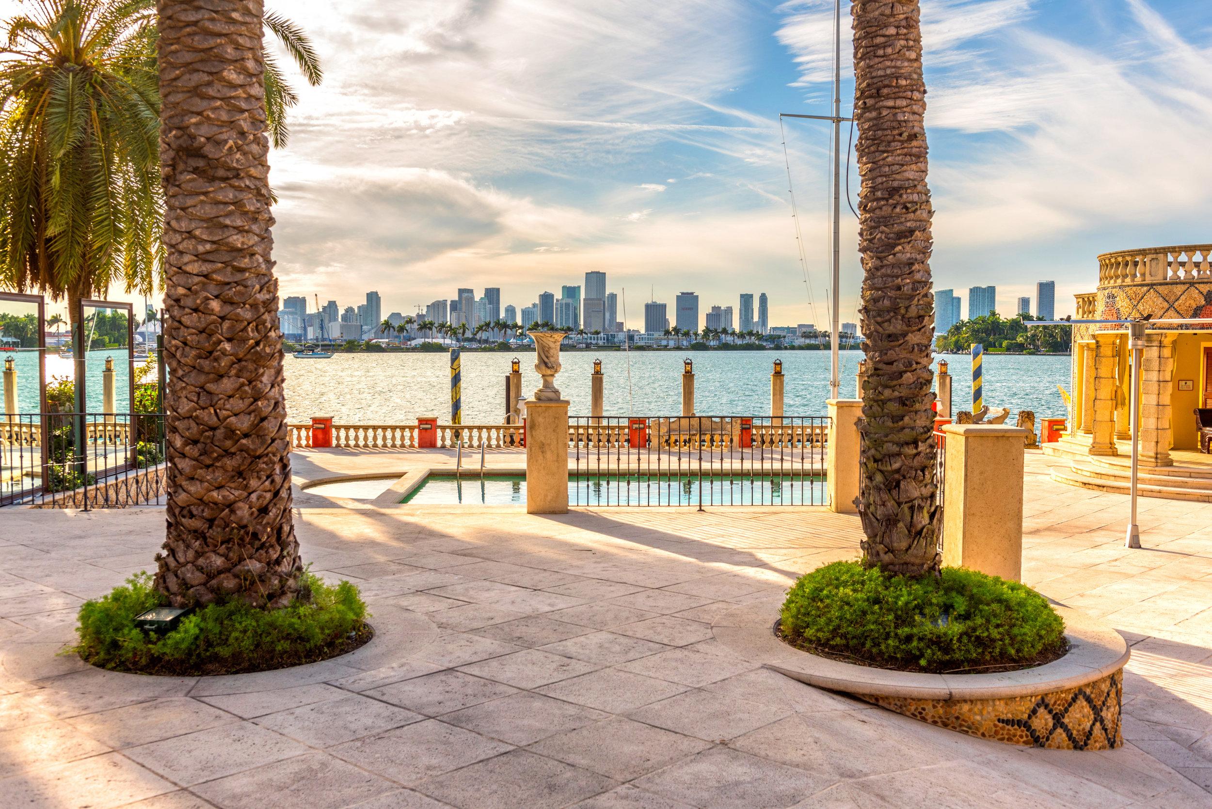Tour 5 Star Island, The Legendary Former Estate of South Beach Icon, Developer & Playboy Thomas Kramer Now Listed For $40 Million
