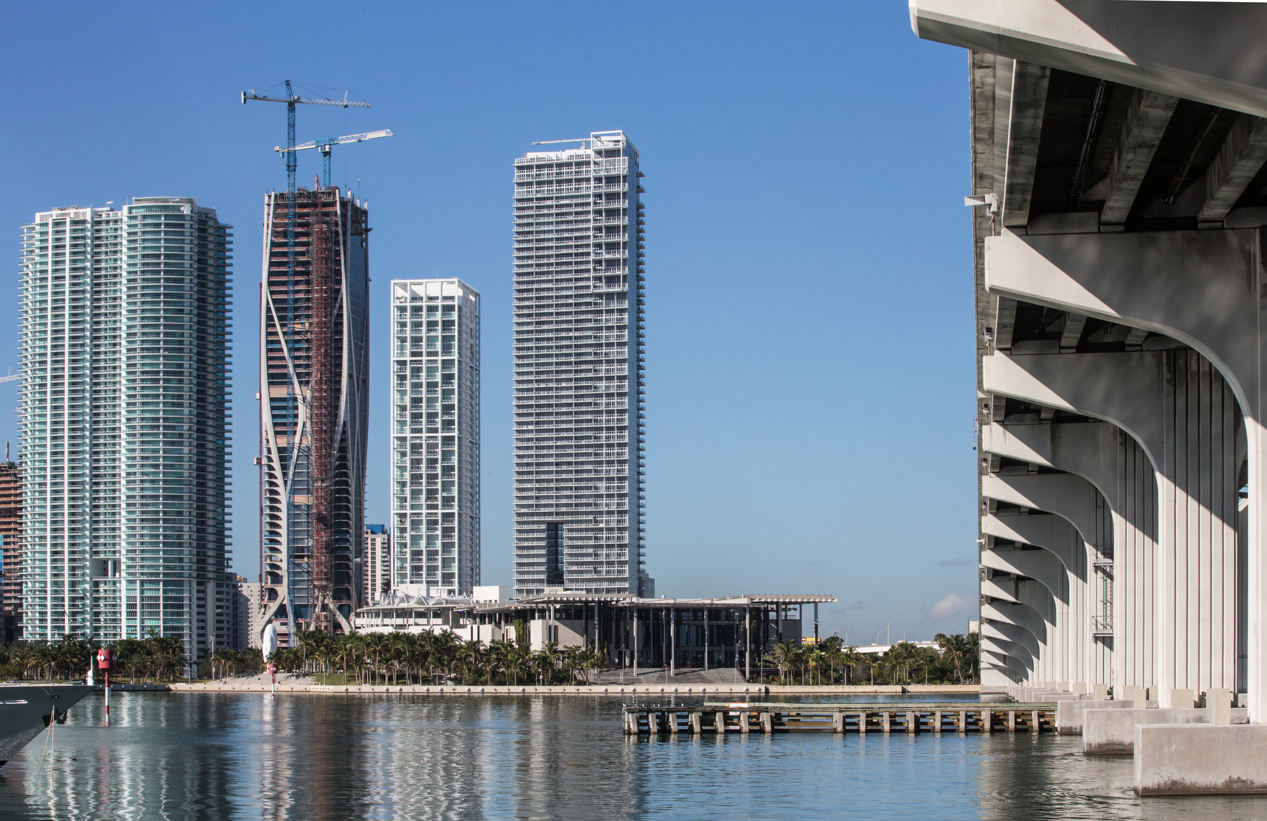 ISG Report Finds New Construction Condos In Miami East Of I-95 Are 83% Sold Out