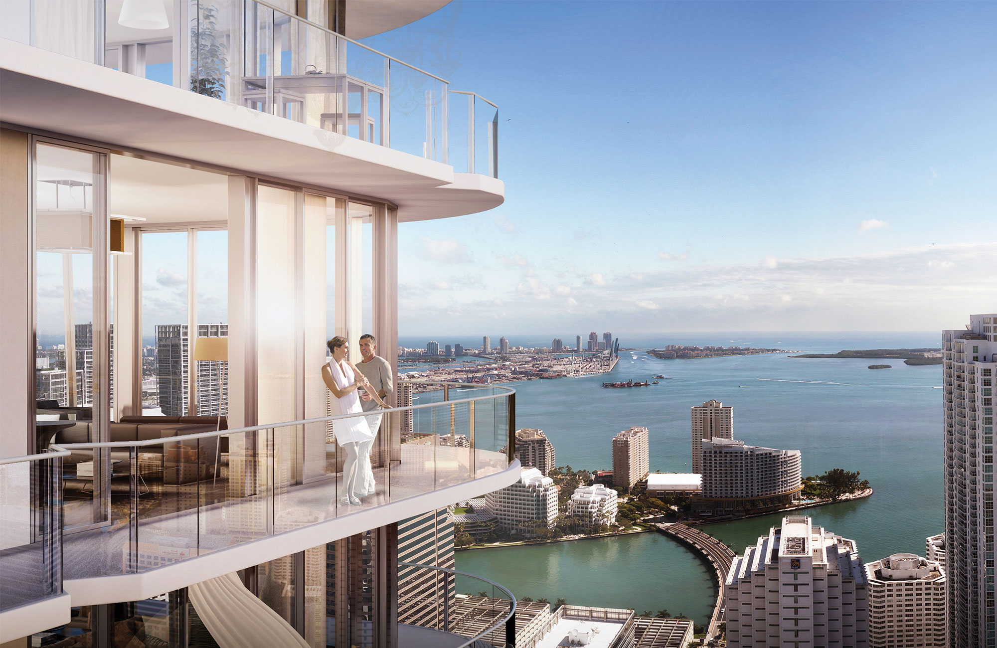 Related Group Pays Off $166 Million Construction Loan For SLS LUX Which Is Set To Open